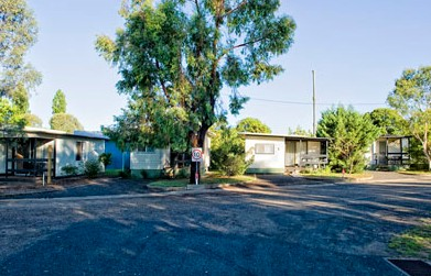 Barraba Caravan Park - Mount Gambier Accommodation
