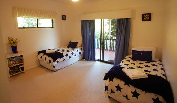 Barrington River House - Mount Gambier Accommodation