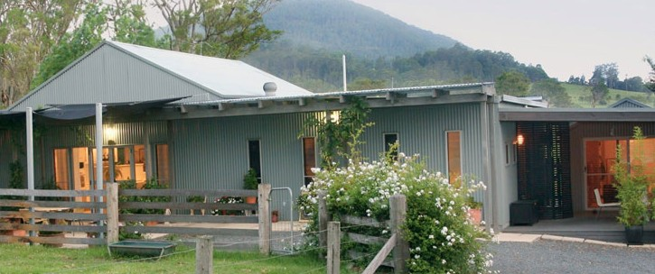 Barrington Village Retreat Bed and Breakfast - Mount Gambier Accommodation