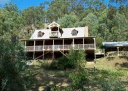 Cants Cottage - Mount Gambier Accommodation