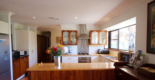 Cicada Country House - Mount Gambier Accommodation