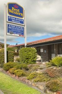 Best Western Endeavour Apartments - Mount Gambier Accommodation
