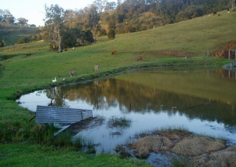 Barkeldine Farm Country Retreat - Mount Gambier Accommodation