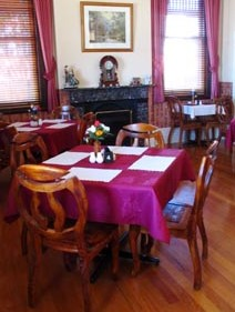 CBC Bed and Breakfast and Cafe - Mount Gambier Accommodation