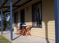 Belmadar Rose Cottage - Mount Gambier Accommodation