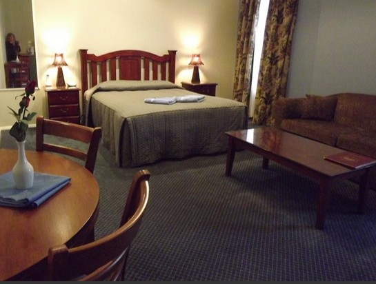 Castlereagh Lodge Motel - Coonamble - Mount Gambier Accommodation
