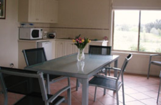 Burns B and B and Yabby Farm - Mount Gambier Accommodation