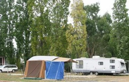 Canobolas Caravan Park - Mount Gambier Accommodation
