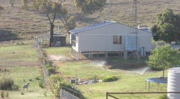 Ba Mack Homestead - Mount Gambier Accommodation