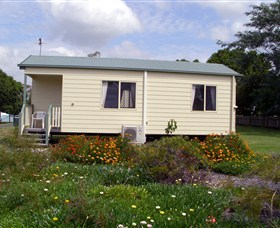 Mountain View Caravan Park - Mount Gambier Accommodation