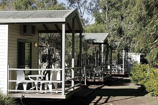 BIG4 Cania Gorge Holiday Park - Mount Gambier Accommodation