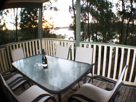 Lake Monduran Holiday Park - Mount Gambier Accommodation