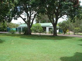 Bungadoo Country Cottage - Mount Gambier Accommodation