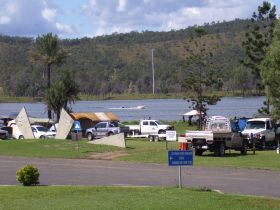 Mingo Crossing Caravan and Recreation Area - Mount Gambier Accommodation