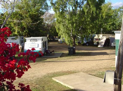 Rubyvale Caravan Park - Mount Gambier Accommodation