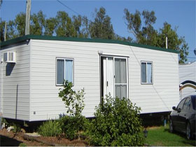 Blue Gem Caravan Park - Mount Gambier Accommodation