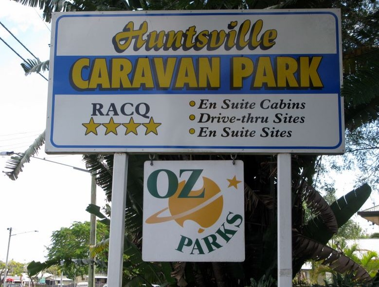 Huntsville Caravan Park - Mount Gambier Accommodation