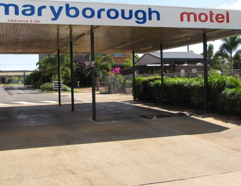 Maryborough Motel and Conference Centre - Mount Gambier Accommodation