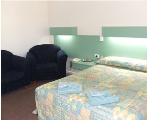 Longreach Motel - Mount Gambier Accommodation