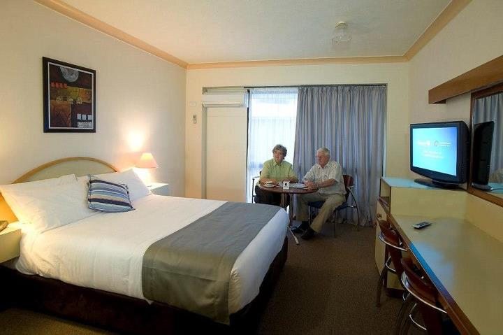 Longreach Motor Inn - Mount Gambier Accommodation