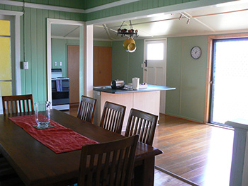 Cunnamulla Cabins - Mount Gambier Accommodation