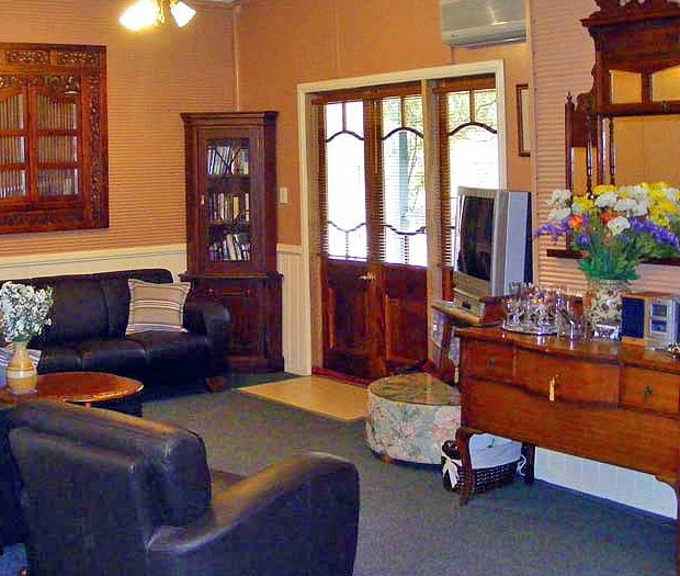Windswept Country Retreat - Mount Gambier Accommodation