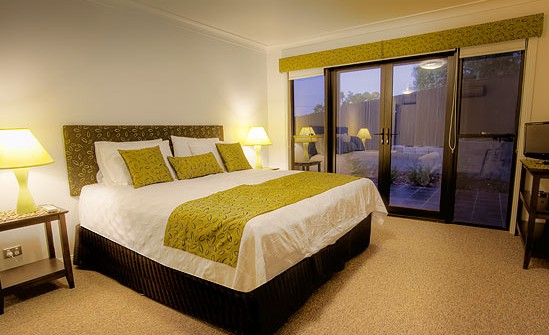 Sippers At Ballandean - Mount Gambier Accommodation