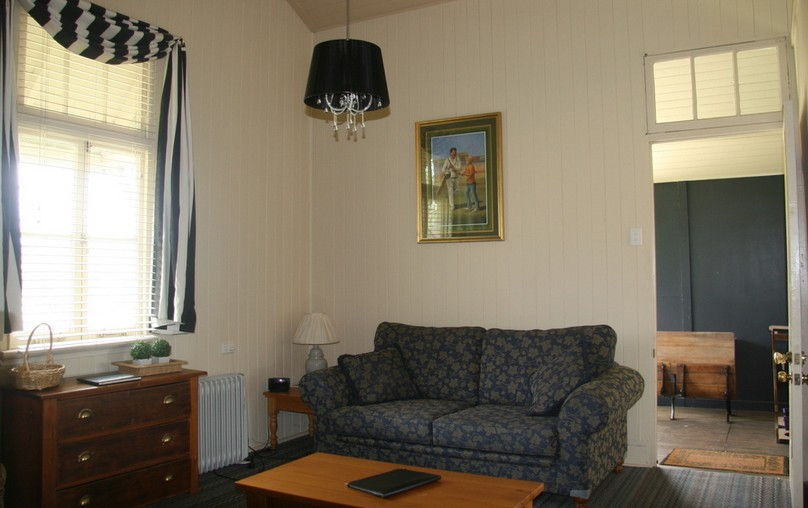 Applegrove Farm - Mount Gambier Accommodation