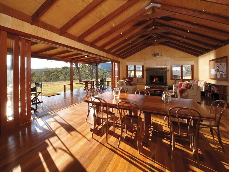 Spicers Canopy - Mount Gambier Accommodation