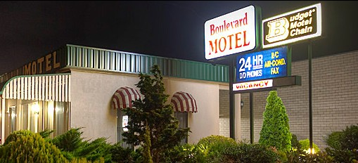 Boulevard Motel - Mount Gambier Accommodation