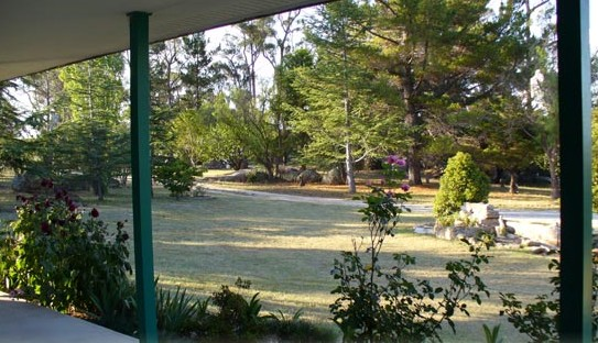 Bonaways - Mount Gambier Accommodation