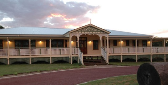 Loggers Rest Bed and Breakfast - Mount Gambier Accommodation