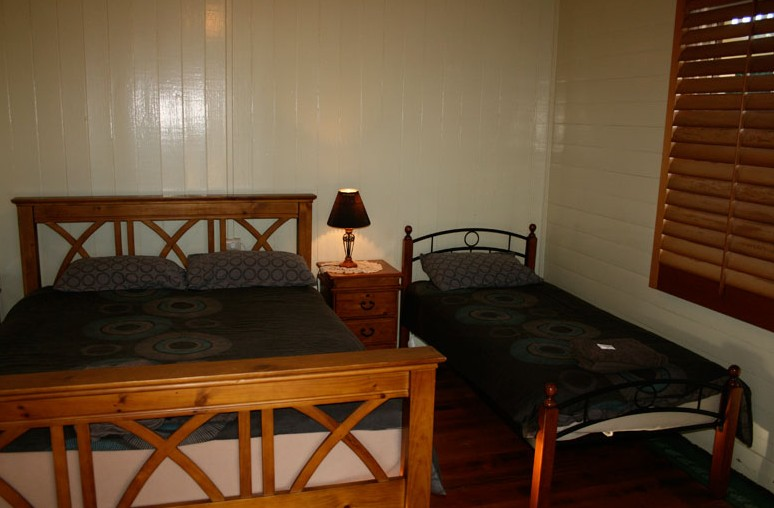 Connor House - Mount Gambier Accommodation