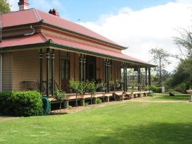 Haddington Bed and Breakfast - Mount Gambier Accommodation