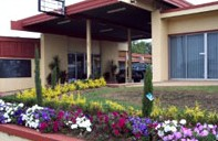 Warwick Motor Inn - Mount Gambier Accommodation