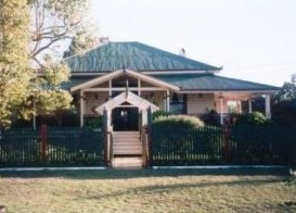 Grafton Rose Bed and Breakfast - Mount Gambier Accommodation