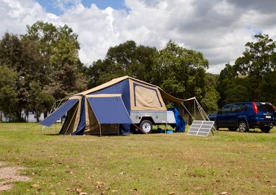 Lake Somerset Holiday Park - Mount Gambier Accommodation