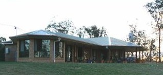 Hillsdale Hideaway Bed and Breakfast - Mount Gambier Accommodation
