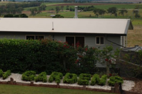 Mulanah Gardens Bed and Breakfast Cottages - Mount Gambier Accommodation