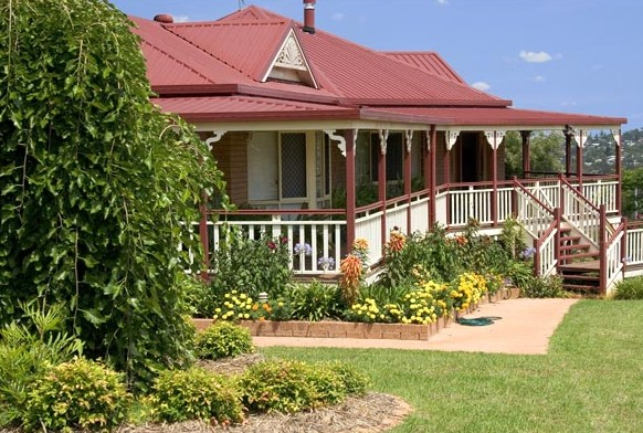 Rock-Al-Roy Bed and Breakfast - Mount Gambier Accommodation