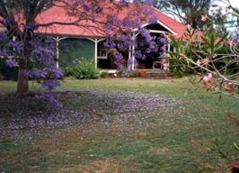 Minmore Farmstay Bed and Breakfast - Mount Gambier Accommodation
