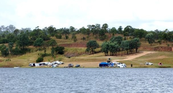Lake Boondooma Camping and Recreation Park - Mount Gambier Accommodation