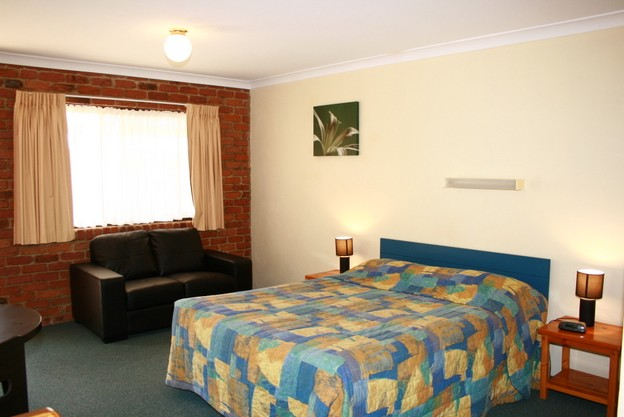 Wondai Colonial Motel and Restaurant - Mount Gambier Accommodation