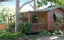 Lilyponds Holiday Park - Mount Gambier Accommodation