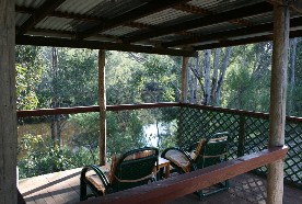 Blackwood River Cottages - Mount Gambier Accommodation