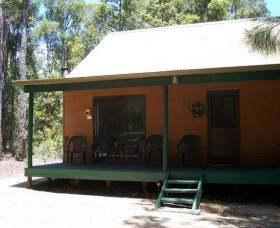 Loose Goose Chalets - Mount Gambier Accommodation