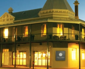 The York Heritage Hotel and Terraces - Mount Gambier Accommodation
