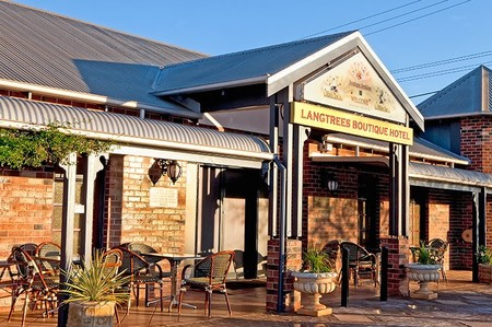 Langtrees Guest Hotel - Mount Gambier Accommodation