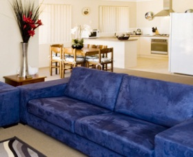 Clarence House - Mount Gambier Accommodation