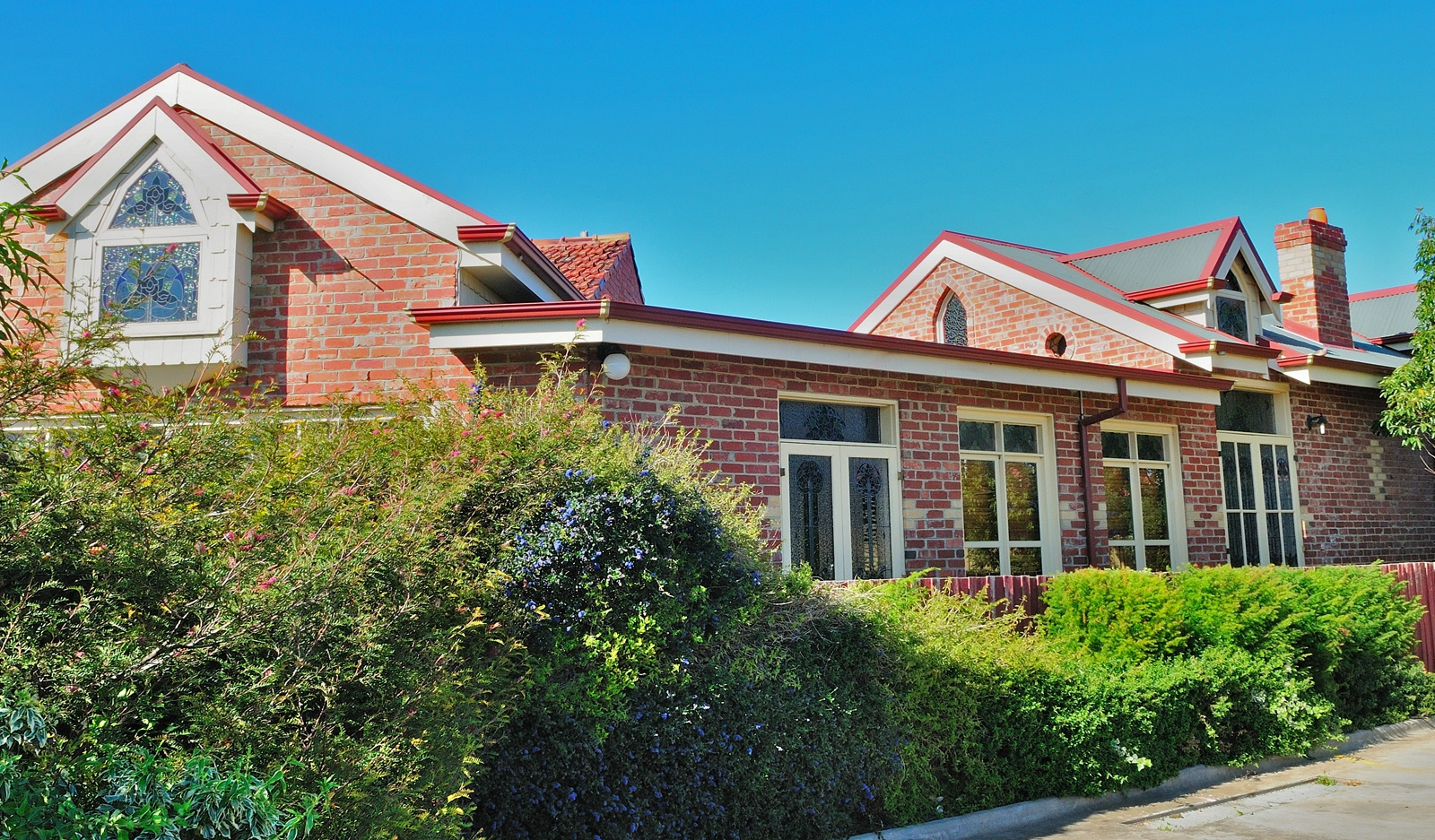 Carter Cottages - Mount Gambier Accommodation